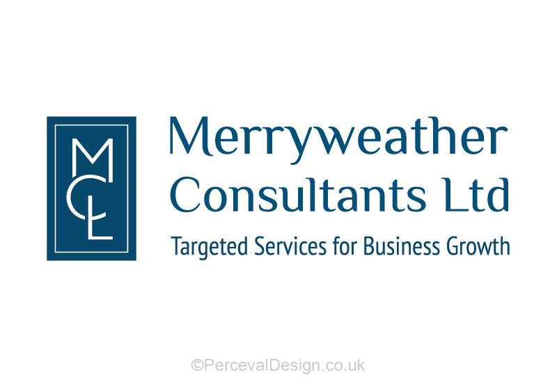 Logo design for Merryweather Consultants Ltd