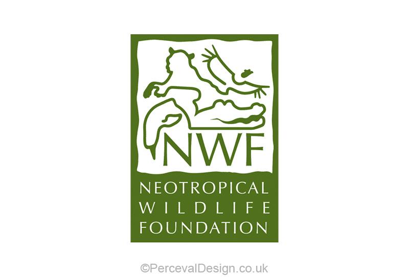 Logo for neotropical wildlife foundation